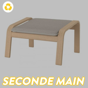seconde-main